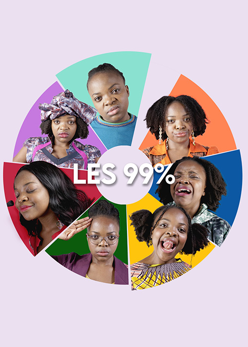 LES 99% – TEASER OFFICIEL #1