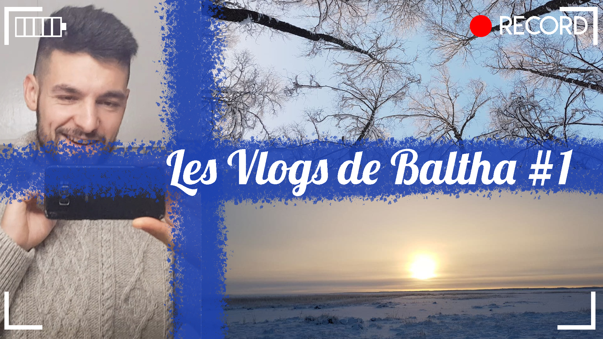 Les vlogs de Baltha #1