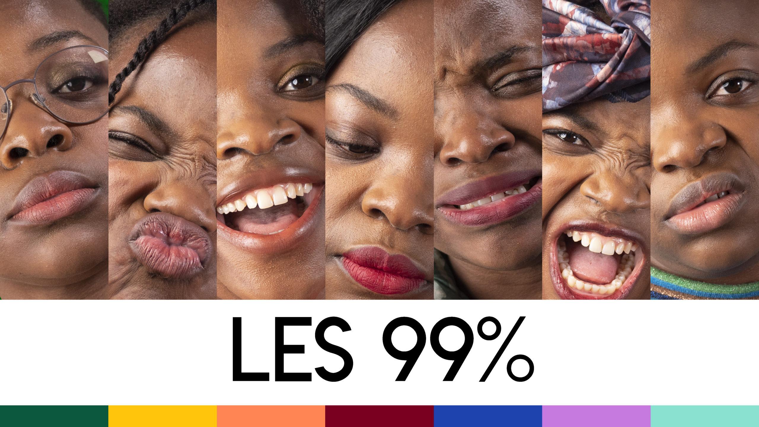Les 99% –  Episode 1