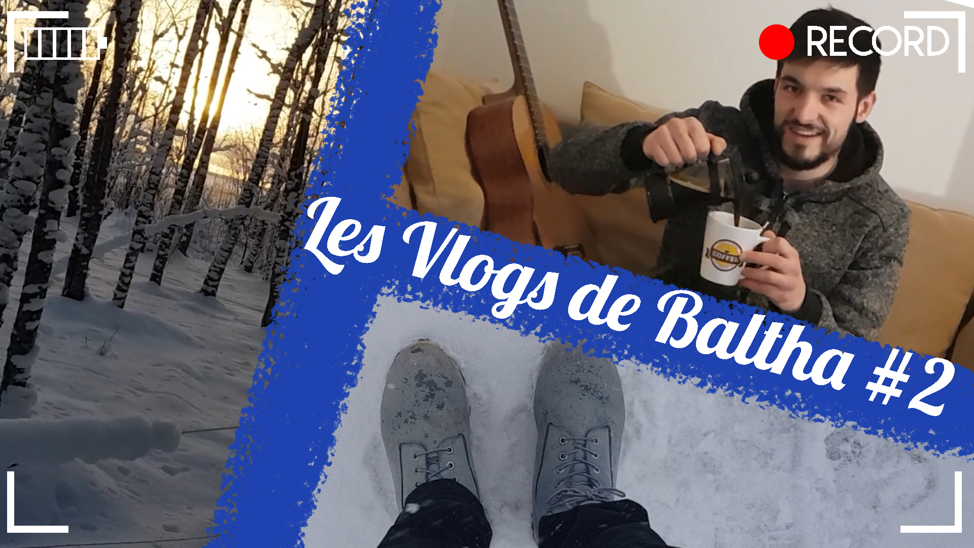 LES VLOGS DE BALTHA #2